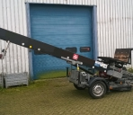 770007742 - Occasion Ladderlift 21 mtr - Vlutters Tools & Safety