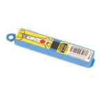 110484830 - Reservemesjes 18mm LCB-50 (10 st) - Vlutters Tools & Safety