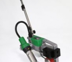110486202 - Leister Uniroof AT 230 volt digitaal - Vlutters Tools & Safety