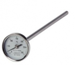 110700628 - Thermometer GR15670000 Grun 310mm - Vlutters Tools & Safety
